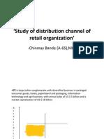 Study of ITC e-Choupal-Chinmay Bande