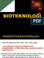 20 Bioteknologi Sunan Solo 2012
