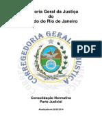 Consolidação Normativa Atualizada Em 28.03.14