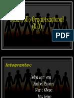 Desarrollo Organizacional 2