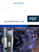 TenarisBlue Flush