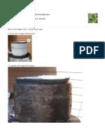 Drum Planter Project