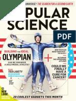Popular Science - February 2014