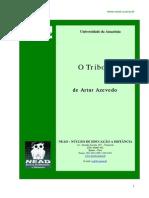Artur Azevedo - o Tribofe