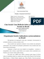 ATPS Organização Social No Brasil