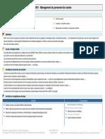 Information Metier Hotellerie Restauration Management Du Personnel de Cuisine Www.hotellerie-restauration.co