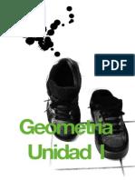 Geometria Unidad 1