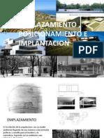 Emplazamiento,Posicionamiento e Implantacion Grupo 2