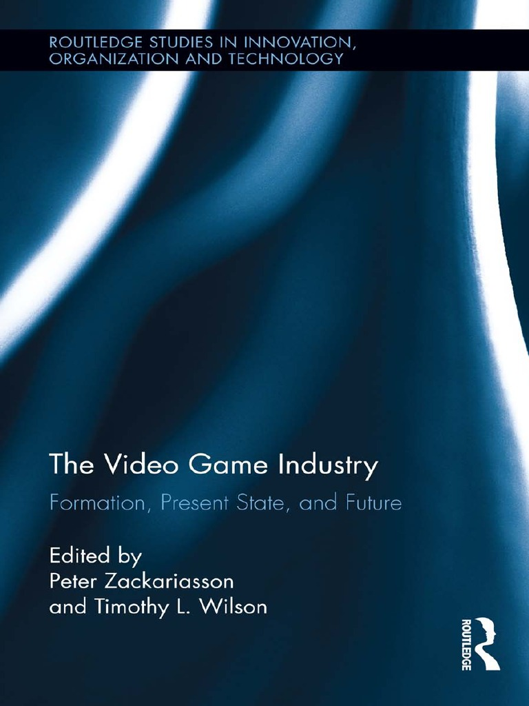 Thesis sports-action video game