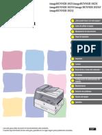 IR1025iFJN 1021J Basic Guide SPA