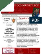 Newsletter 11.13