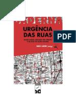 Urgência nas Ruas - Ned Ludd.pdf