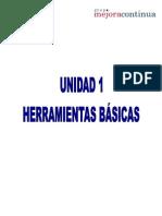 UD1 Herramientas basicas