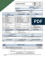P-013 Produccion de Plastoformo