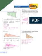 Matemática - Exercícios Resolvidos - 01 M1 Geometria Métrica Plana