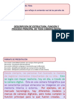 PDC Cámara Digital 201401