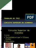 Trabalho de TPCC - Circuito Superior - Com Imagens - Melhorada