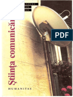 25389747 J Van Cuilenburg G Noomen Stiinta Comunicarii