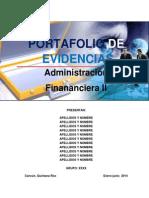 Portafolio Administración Financiera 5_2