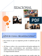 198725106-CLIMA-ORGANIZACIONAL