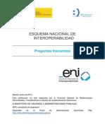 20131208 ENI Preguntas Frecuentes