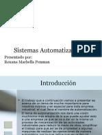 Sistemas Automatizados presentacion final