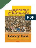 Larry Lea - Supremo Chamado