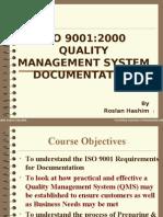 Documentation for UTM