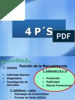 5c. El MERCADO 4 Ps Función Mkt 2. Estimular Demanda (1)