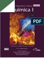 QuimicaI. Cuadernillo de Proc. Pra El Aprendizaje