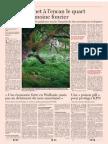 Articulo Le Soir