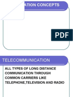 5 Communication