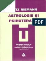 Fritz Riemann Astrologie Si Pie (1)