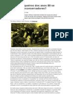 Por Que Roqueiros Dos Anos 80 Se Tornam Neoconservadores - FONTE, Site Revista Fórum (Por Wilson Roberto Vieira Ferreira)