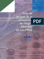 Guia PRL en Pymes