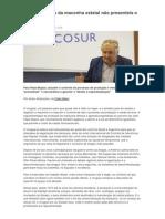 Uruguai - o País Da Maconha Estatal Não Presenteia o Narcotráfico - FONTE, Site Revista Fórum (Por Aram Aharoniam)