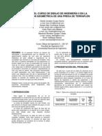 Informe Concurso de Proyectos CB-121 Revisado 2013-08-28