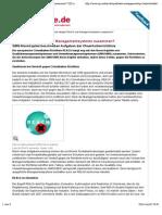 Wie Hängen REACh Und Managementsysteme Zusammen