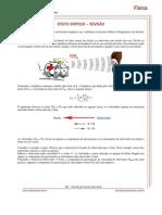 Efeito Doppler Revisão