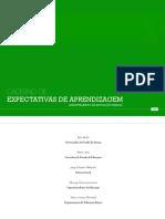 CAderno de Expectativas de Aprendizagem_2012