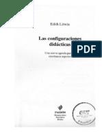 Las Configuraciones Didácticas- Edith Litwin