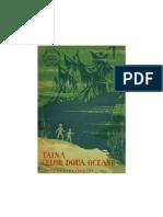 Adamov, G.B. -Taina Celor Doua Oceane, 1957