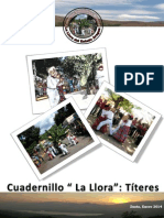 CUADERNILLO-Títeres- LA LLORA.pdf