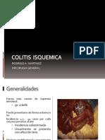 Colitis Isquemica - Final