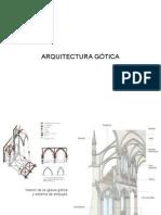 Arquitectura Gótica PP
