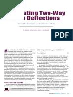Estimating of Two Way Slabs Deflection_Scanlon