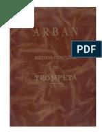 Arban (Revisión J. M. Ortí) - Metodo Completo de Trompeta