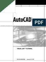 AutoCAD 2000 Visual Lisp Tutorial.pdf