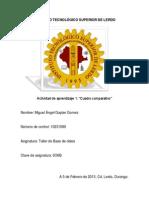 Caracteristicas_SGBD