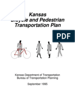 Bike Plan 1995